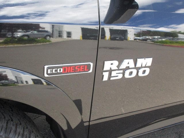 2018 Ram 1500 Crew Cab 4x4,  Pickup #087286 - photo 10