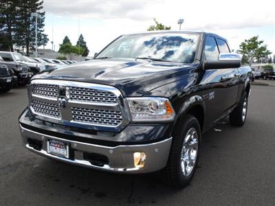 2018 Ram 1500 Crew Cab 4x4,  Pickup #087286 - photo 4