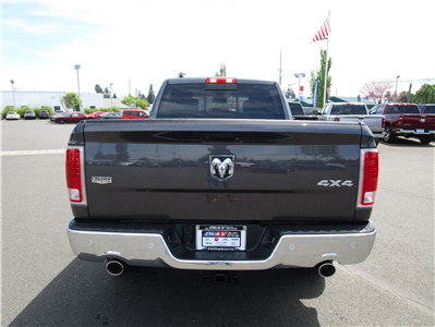 2018 Ram 1500 Crew Cab 4x4,  Pickup #087287 - photo 2