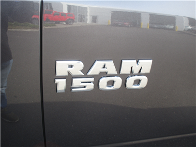 2018 Ram 1500 Quad Cab 4x4,  Pickup #087295 - photo 10