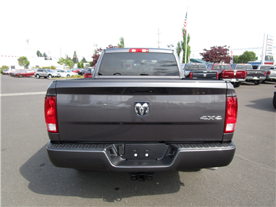 2018 Ram 1500 Quad Cab 4x4,  Pickup #087295 - photo 2