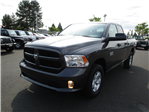 2018 Ram 1500 Quad Cab 4x4,  Pickup #087295 - photo 5