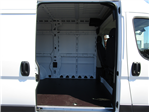 2018 ProMaster 2500 High Roof FWD,  Empty Cargo Van #087319 - photo 10