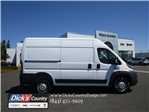 2018 ProMaster 2500 High Roof FWD,  Empty Cargo Van #087319 - photo 1