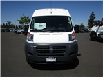 2018 ProMaster 2500 High Roof FWD,  Empty Cargo Van #087319 - photo 4