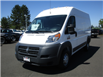 2018 ProMaster 2500 High Roof FWD,  Empty Cargo Van #087319 - photo 5