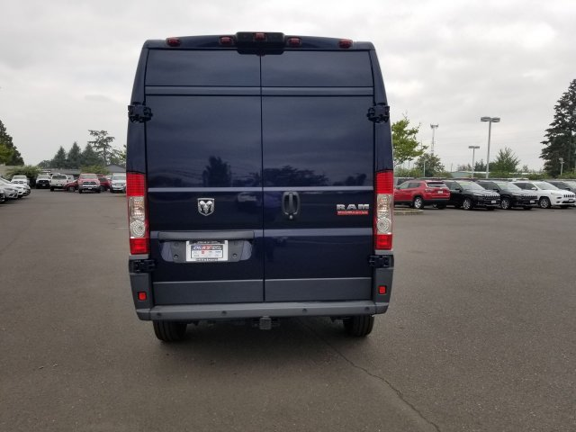 2018 ProMaster 2500 High Roof FWD,  Empty Cargo Van #087322 - photo 6