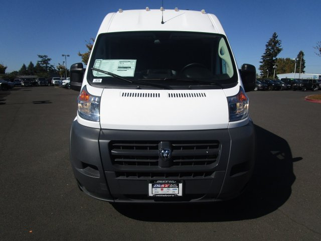 2018 ProMaster 2500 High Roof FWD,  Empty Cargo Van #087350 - photo 4