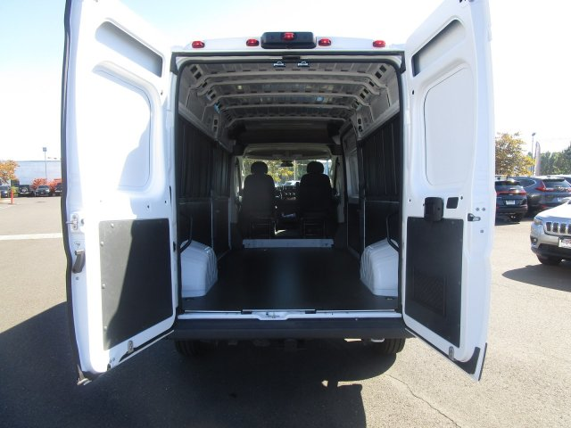 2018 ProMaster 2500 High Roof FWD,  Empty Cargo Van #087350 - photo 2