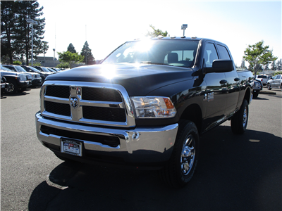 2018 Ram 2500 Crew Cab 4x4,  Pickup #087353T - photo 4
