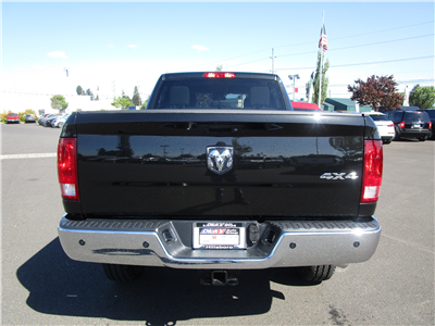 2018 Ram 2500 Crew Cab 4x4,  Pickup #087353T - photo 6