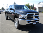 2018 Ram 2500 Crew Cab 4x4,  Pickup #087353T - photo 2