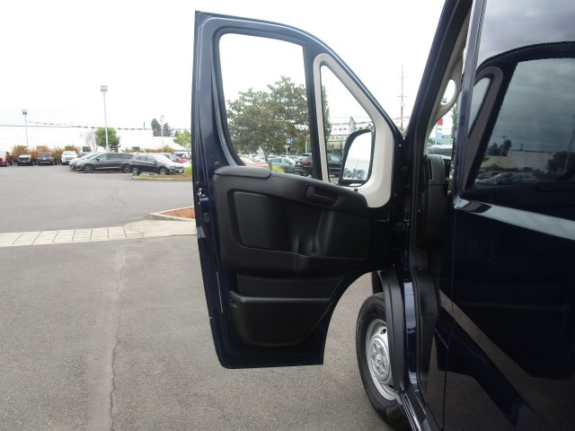2018 ProMaster 3500 High Roof FWD,  Empty Cargo Van #087380 - photo 15