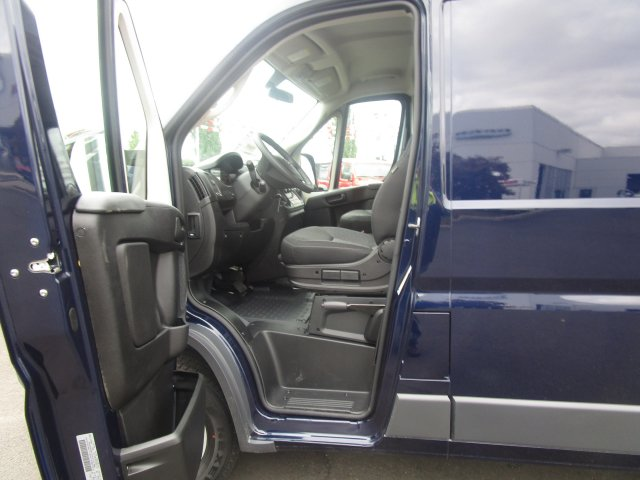 2018 ProMaster 3500 High Roof FWD,  Empty Cargo Van #087380 - photo 16