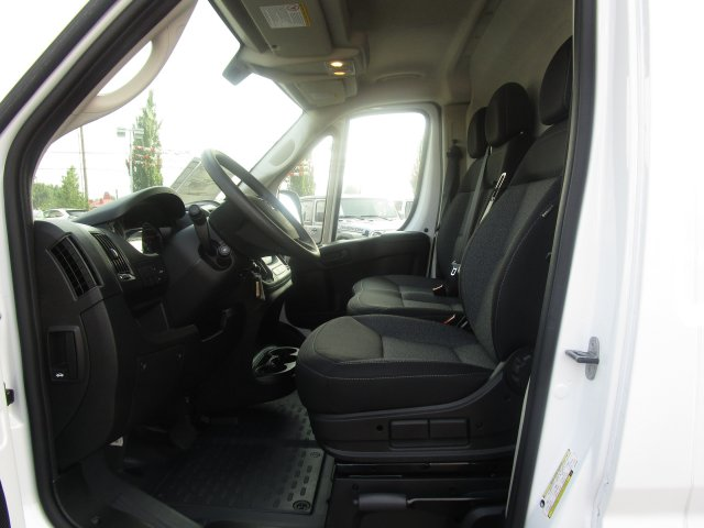 2018 ProMaster 2500 High Roof FWD,  Empty Cargo Van #087381 - photo 15