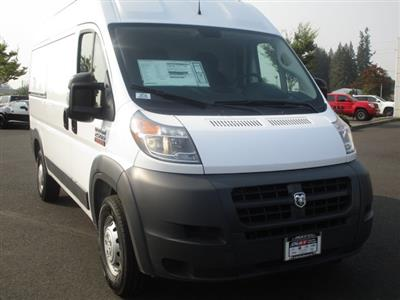 2018 ProMaster 2500 High Roof FWD,  Empty Cargo Van #087381 - photo 4