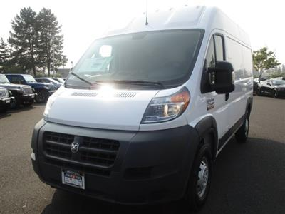 2018 ProMaster 2500 High Roof FWD,  Empty Cargo Van #087381 - photo 6