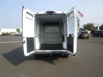 2018 ProMaster 2500 High Roof FWD,  Empty Cargo Van #087381 - photo 2