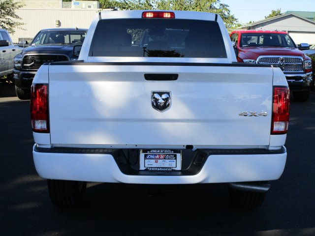2018 Ram 1500 Quad Cab 4x4,  Pickup #087402 - photo 2