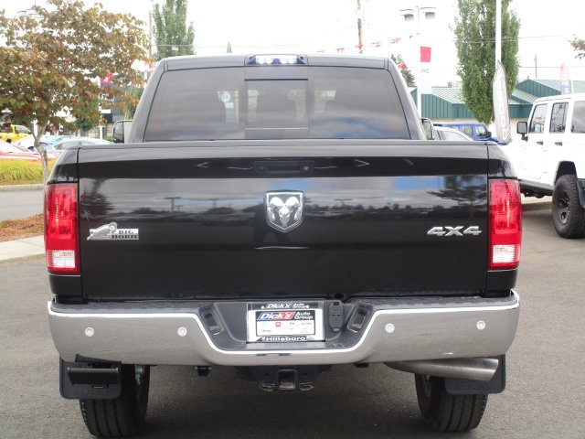 2018 Ram 3500 Mega Cab 4x4,  Pickup #087416 - photo 6