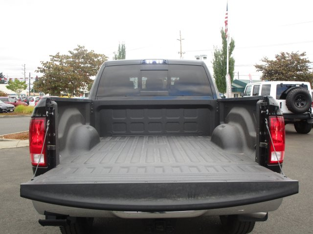 2018 Ram 3500 Mega Cab 4x4,  Pickup #087416 - photo 14