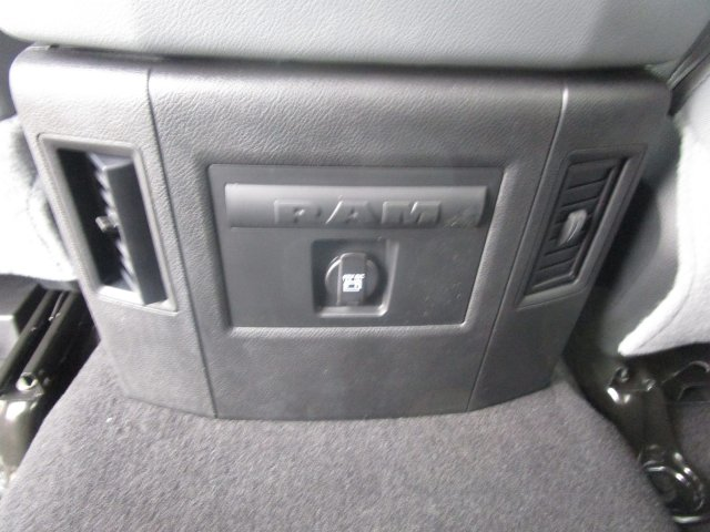 2018 Ram 3500 Mega Cab 4x4,  Pickup #087416 - photo 17