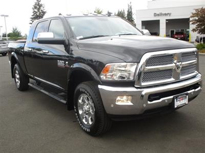2018 Ram 3500 Mega Cab 4x4,  Pickup #087416 - photo 2