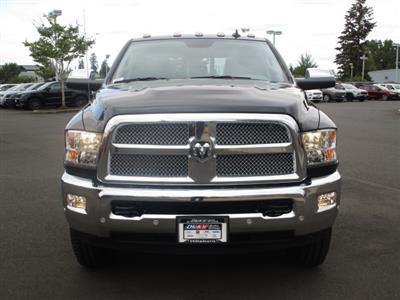 2018 Ram 3500 Mega Cab 4x4,  Pickup #087416 - photo 3
