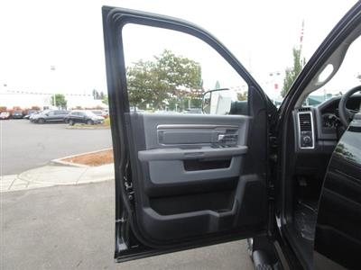 2018 Ram 3500 Mega Cab 4x4,  Pickup #087416 - photo 19