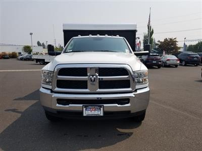 2018 Ram 3500 Regular Cab DRW 4x2,  The Fab Shop Landscape Dump #087425 - photo 6