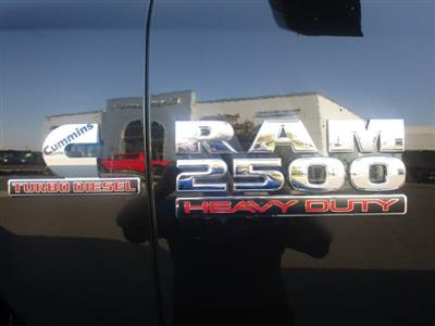 2018 Ram 2500 Crew Cab 4x4,  Pickup #087444 - photo 4