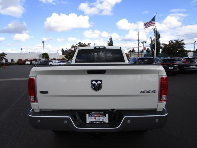2018 Ram 3500 Crew Cab 4x4,  Pickup #087466T - photo 12