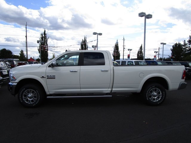 2018 Ram 3500 Crew Cab 4x4,  Pickup #087466T - photo 13