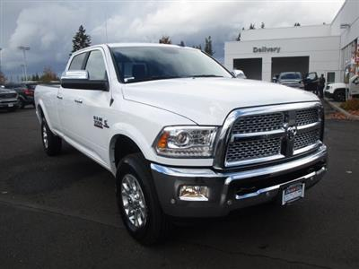 2018 Ram 3500 Crew Cab 4x4,  Pickup #087474 - photo 3