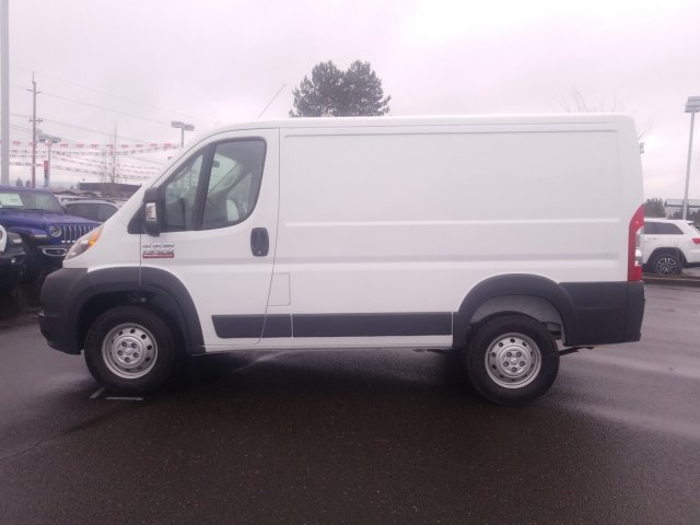 2018 ProMaster 1500 Standard Roof FWD,  Empty Cargo Van #087475 - photo 5