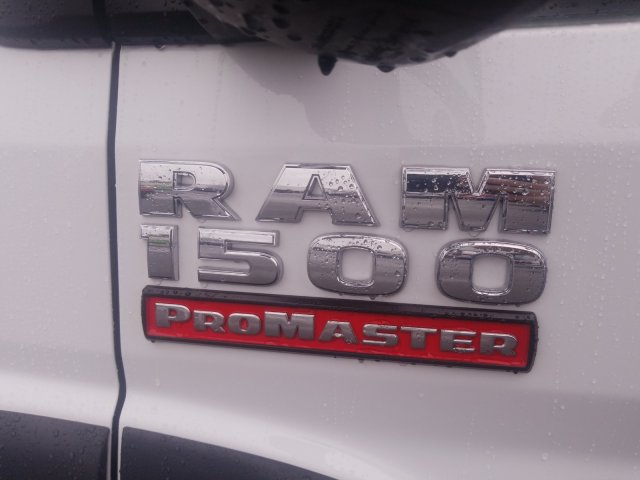 2018 ProMaster 1500 Standard Roof FWD,  Empty Cargo Van #087475 - photo 9
