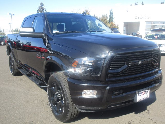 2018 Ram 3500 Crew Cab 4x4,  Pickup #087486 - photo 2