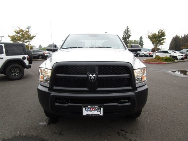 2018 Ram 3500 Crew Cab 4x4,  Pickup #087491 - photo 7