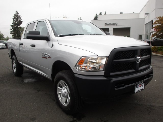 2018 Ram 3500 Crew Cab 4x4,  Pickup #087491 - photo 2