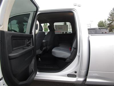 2018 Ram 3500 Crew Cab 4x4,  Pickup #087491 - photo 9