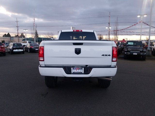 2018 Ram 3500 Crew Cab 4x4,  Pickup #087507 - photo 2