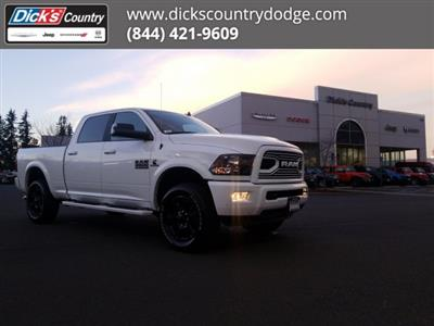 2018 Ram 3500 Crew Cab 4x4,  Pickup #087507 - photo 1