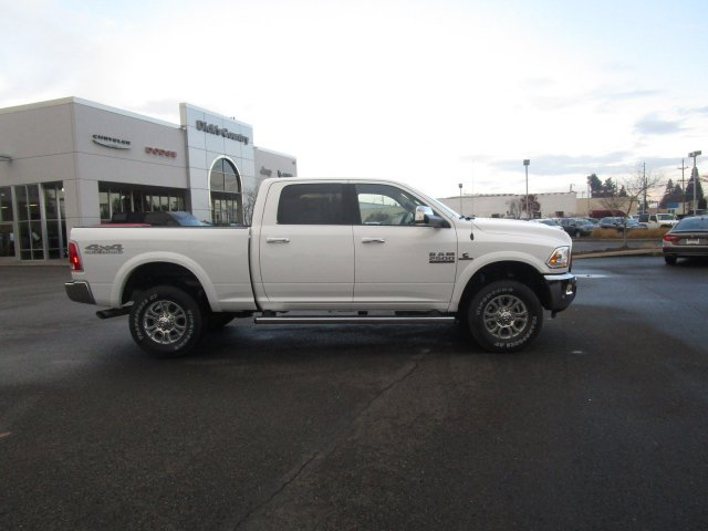 2018 Ram 2500 Crew Cab 4x4,  Pickup #087517 - photo 1