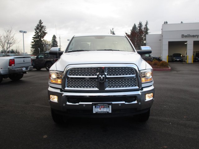 2018 Ram 2500 Crew Cab 4x4,  Pickup #087517 - photo 3