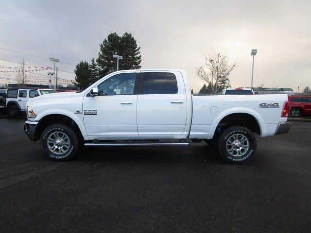 2018 Ram 2500 Crew Cab 4x4,  Pickup #087517 - photo 4