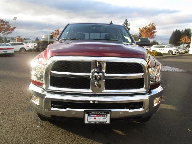 2018 Ram 2500 Crew Cab 4x4,  Pickup #087519 - photo 3