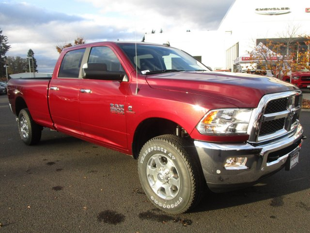 2018 Ram 2500 Crew Cab 4x4,  Pickup #087519 - photo 2
