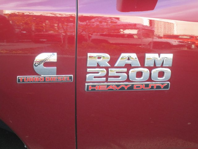 2018 Ram 2500 Crew Cab 4x4,  Pickup #087519 - photo 10