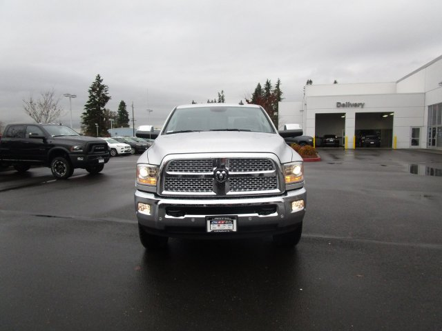 2018 Ram 3500 Crew Cab 4x4,  Pickup #087525 - photo 13