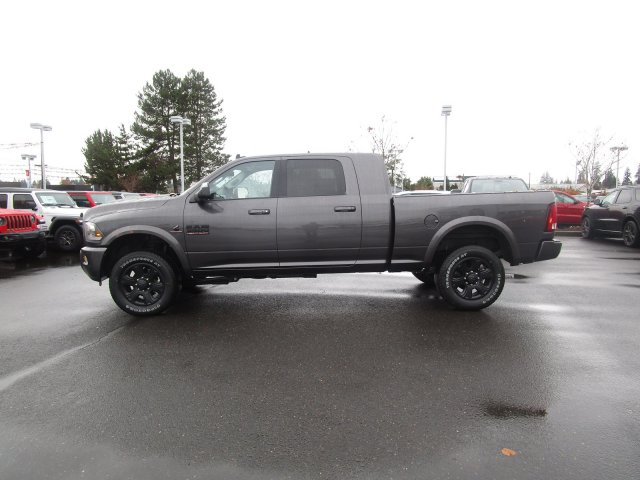 2018 Ram 3500 Mega Cab 4x4,  Pickup #087529 - photo 5